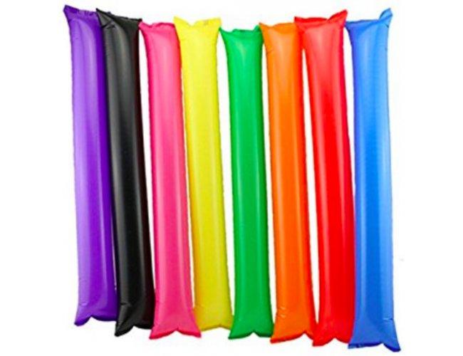 bastão inflável,batecos infláveis personalizados para seus eventos