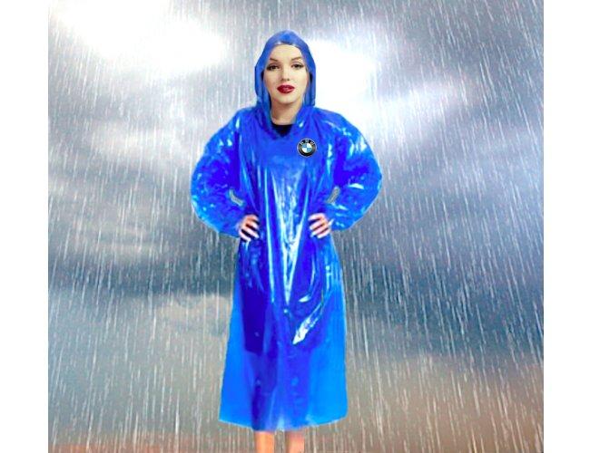 Capas de chuva personalizadas