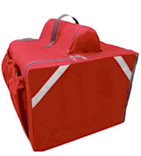 BAG DELIVERY