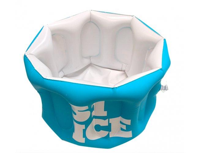 Balde de gelo