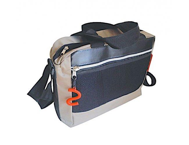 Bolsa casual térmica personalizada em nylon 70