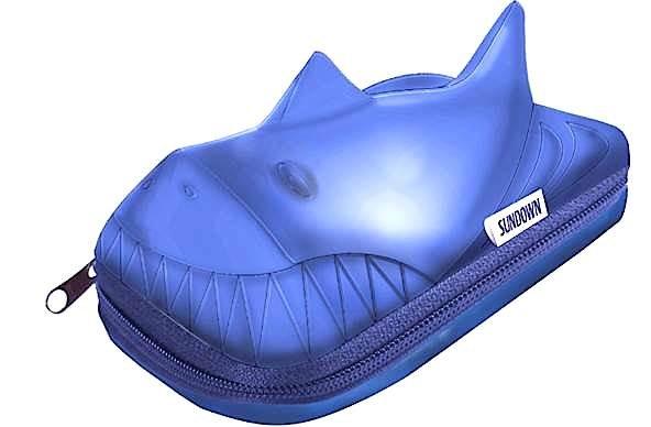 Estojo Tubarão Porta lapis TM19