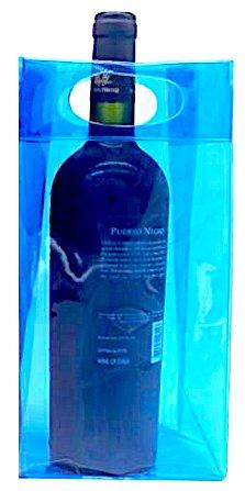 Sacola Porta Gelo vinho champagne